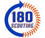180 Scouting logo-s